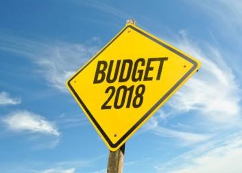 2018-2019 Federal Budget Summary