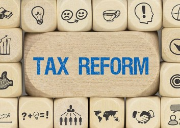 Good News Tax Reforms